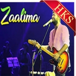 Zalima (Live) - MP3