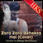 Zara Zara Behekta Hai (Cover) - MP3