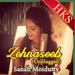 Zehnaseeb (Unplugged) - MP3 + VIDEO
