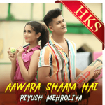 Aawara Shaam Hai - MP3