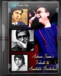 Adnan Sami Tribute To Amitabh Bachchan - MP3 + VIDEO