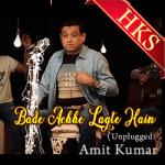 Bade Achhe Lagte Hain (Unplugged) - MP3