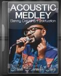 Acoustic Medley - Benny Dayal - MP3