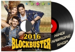 Blockbuster 2016 - MP3 + VIDEO