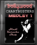 Bollywood Chartbusters Medley 1 (With Female Vocals) - MP3 + VIDEO