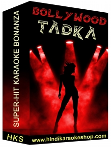 Bundle - Bollywood Tadka - MP3