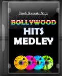 Bollywood Hits Medley 1 - MP3