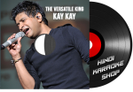 The Versatile King - Kay Kay - MP3 + VIDEO