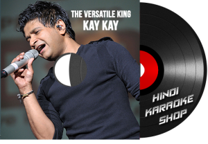 The Versatile King - Kay Kay - MP3