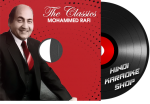 The Classics - Mohammed Rafi - MP3 + VIDEO