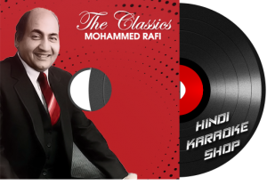 The Classics - Mohammed Rafi - MP3