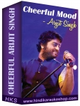 Cheerful Arjit Singh - MP3