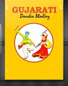 Gujarati Dandia Medley - MP3