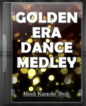 Golden Era Dance Medley 2 - MP3 + VIDEO