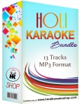 Happy Holi (75% OFF) - MP3