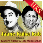 Jaane Kaise Kab (Remix) - MP3