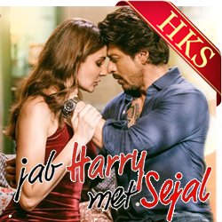 Hawayein (JHMS) - MP3 + VIDEO