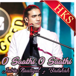 O Saathi O Saathi (Mtv Unplugged) - MP3