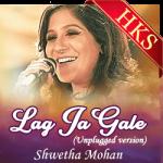 Lag Ja Gale (Unplugged Version) - MP3