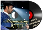 Mesmerising Atif - MP3