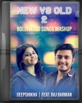 New Vs Old 2 Bollywood Medley (With Male Vocals) - MP3
