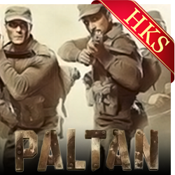 Paltan (Title Song) - MP3
