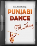 Punjabi Dance Medley - MP3