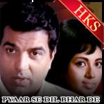 Pyaar Se Dil Bhar De - MP3 + VIDEO