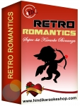 Bundle - Retro Romantics - MP3