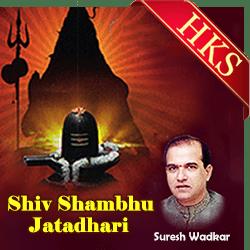 Shiv Shambhu Jatadhari - MP3