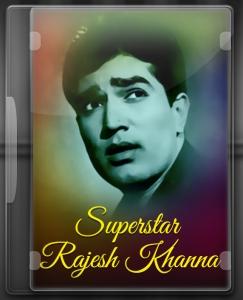 Superstar Rajesh Khanna Medley - MP3