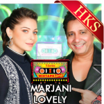 Marjaani | Lovely (With Male Vocals) - MP3 + VIDEO
