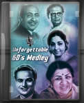 Unforgettable 60's Medley - MP3