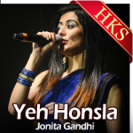 Yeh Honsla (Candlelight Cover) - MP3