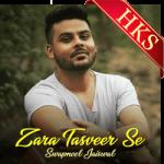 Zara Tasveer Se(Redefined Cover) - MP3